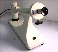 All kind of Polarimeter like Digital,Automatic,Biquartz,Halfshade are available along with Abbe Refractometer.