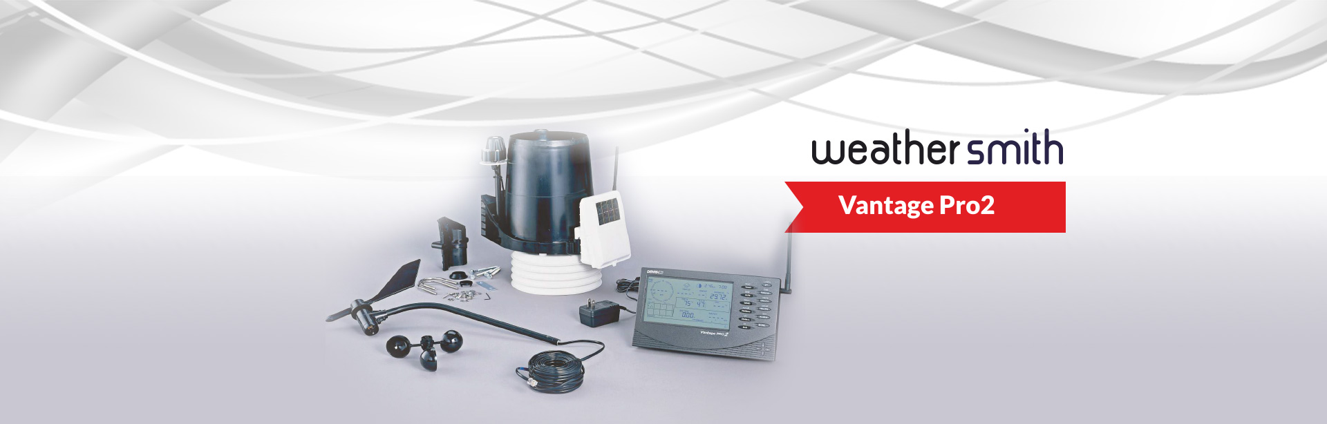 Vantage pro2 weather station is available here.