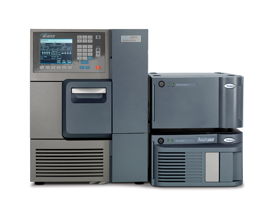 Alliance hplc & waters hplc, both are available @ SGM Lab Solutions.
